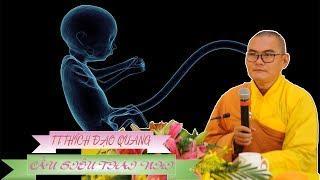 Cầu Siêu Thai Nhi