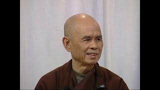 Pháp Ấn Làng Mai -TS Thích Nhất Hạnh (28-11-2004, Xóm Thượng, Làng Mai)