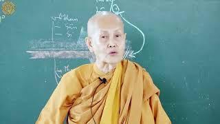 Sư Cô Tâm Tâm I NGHIỆP 77 - 2021