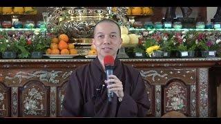 TT Thích Trí Siêu - Khóa Thiền tại Chân Nguyên - Phần 2