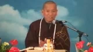 Phật Thuyết Ðại Thừa Vô Lương Thọ Trang Nghiêm Thanh Tịnh Bình Ðẳng Giác Kinh giảng giải (14-26) Ph