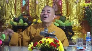 Chánh Niệm Trong Niệm Phật
