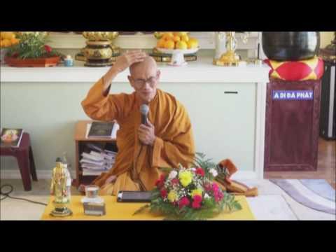 Phật Không Ban Cho Bình An (Phần 2)