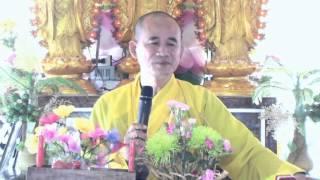 Bốn Pháp Niệm Phật Vãng Sanh