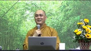 Kinh Pháp Hoa, Bài 5. Phẩm Tựa (Đ06-07)  - Giảng Sư. Thích Thiện Chơn.