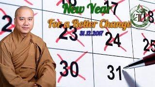 New Year For A Better Change