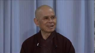 Du Già Sư Địa Luận 09-TS Thích Nhất Hạnh(21-12-2011, Xóm Thượng, Làng Mai)