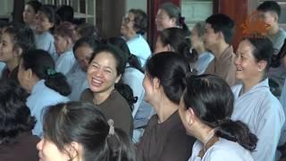STT43 || Bài học từ cái ly - Thầy Trí Chơn