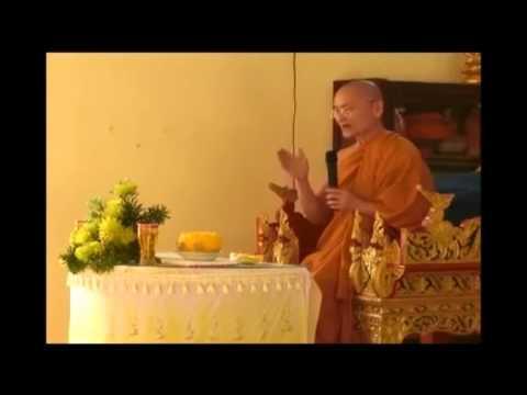 Thiền trong đạo Phật - Minh hay Vô Minh