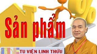 Sản Phẩm Của Phật