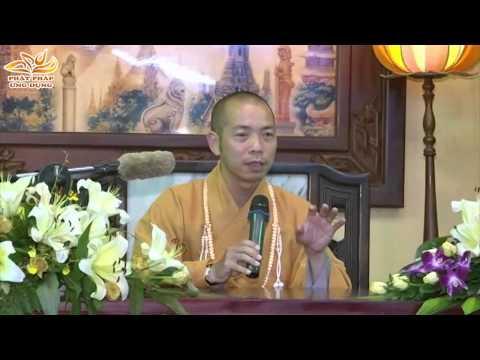 Gương Hạnh Đức Phật Thích Ca Mâu Ni