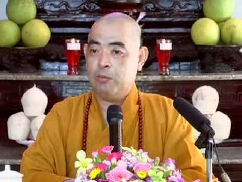 Hãy Dọn Dẹp Chùm Gửi Trong Phật Giáo