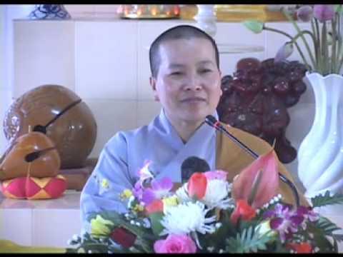 Ba Điểm Trọng Yếu Của Việc Học Phật