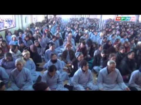 Hiểu và thương (11/12/2011) video do Thích Nhật Từ giảng