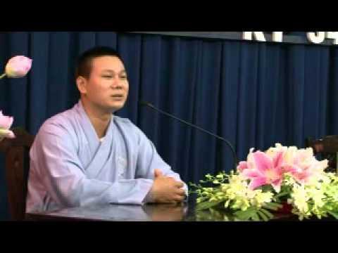 Phật Pháp Nhiệm Mầu (Kỳ 34)