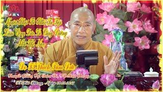 Người Phật Tử Phải Tu Tập Làm Công Đức Và Cúng Dường Như Thế Nào