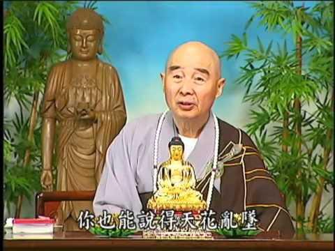 Giảng Kinh Đại Thừa Vô Lượng Thọ (Tập 93) (93/188)