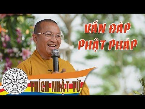 Vấn đáp: Chư ni và việc quy y cho Phật tử