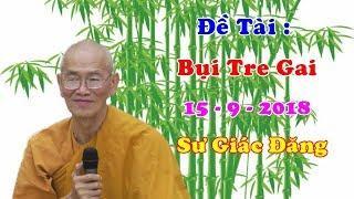 Bụi Tre Gai