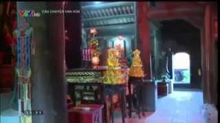 Về chùa Dâu - tổ đình của Phật giáo Việt Nam