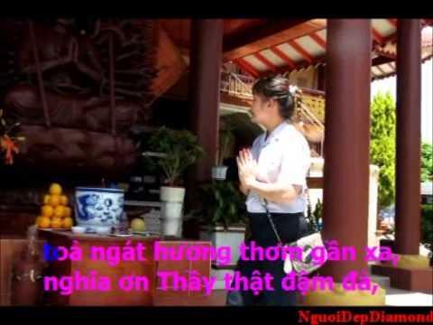 Karaoke Phật giáo: Tri ân người khai sáng