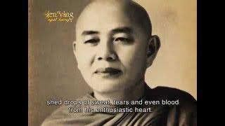 Trưởng lão Hòa thượng Thích Minh Châu - Cuộc đời và đạo nghiệp