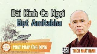 Bài kinh ca ngợi Bụt Amitabha