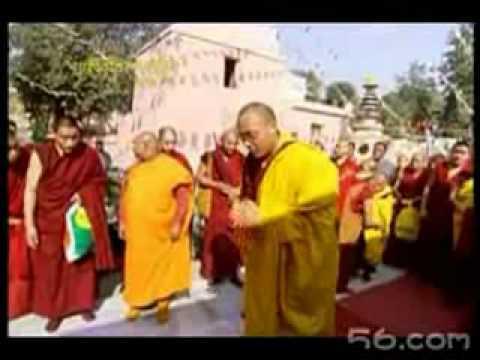 Om Mani Padme Hum - Lục Tự Đại Minh Chú - The 17th Gyalwang Karmapa