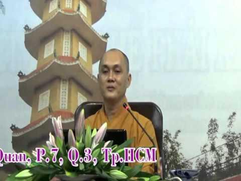 Phật Tử Tại Gia 22: Giới Không Sát Sanh (phần 3)