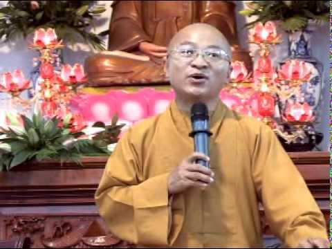 Nẻo về của ý (02/04/2011) video do TT. Thích Nhật Từ giảng