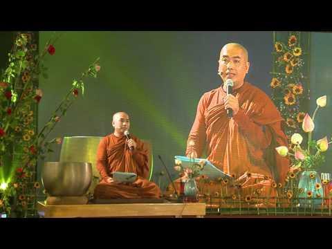 Đêm nhạc Thiền: Đời cho ta thế