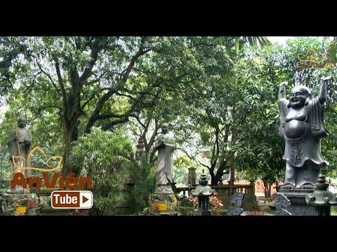 Ninh Bình – Đất Phật ngàn năm (Tập 8: Chùa Địch Lộng)