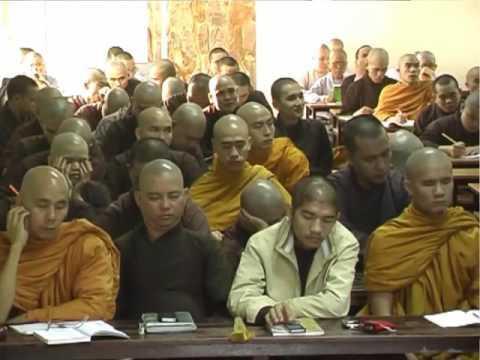 Tạng Luật Phật Giáo Bắc Truyền (phần 1)