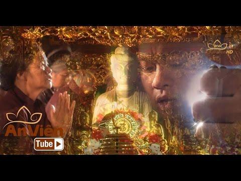 Chùa Phật Tích - Kiệt tác tượng phật A-di-đà ngàn năm