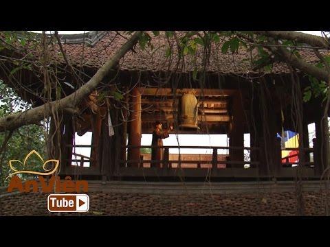 Chùa Việt Nam: Chùa Bút Tháp – Uy nghiêm trong thăng biến cuộc đời