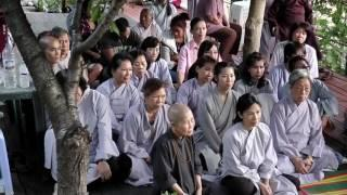 Hướng Dẫn Cách Ngồi Thiền (Phần 2)