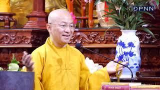 Cúng dường qua ví điện tử MoMo   TT. Thích Nhật Từ   Góc Nhìn Phật Giáo Kỳ 36