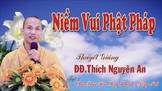 Niềm Vui Phật Pháp