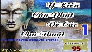 20 ĐIỀU TỐT SA MÔN GOTAMA (TB 95)