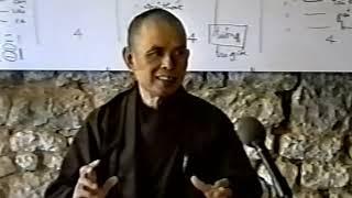 Kinh Quán Niệm Hơi Thở [Phật Pháp Căn Bản 42]   TS Thích Nhất Hạnh(01-05-1994, Xóm Hạ, Làng Mai)