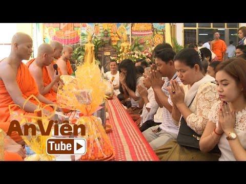 Campuchia – Đất Phật Angkor: Lễ Sel Dolta, Dấu ấn trường tồn của Phật giáo
