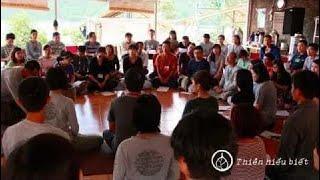 Vấn đáp: Thực Hành Thiền (Phần 1)