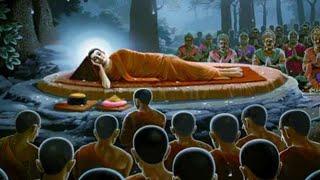 Tụng Kinh Online |Trì tụng kinh Lời Dạy Cuối Cùng Của Đức Phật