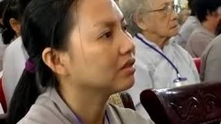 Một Ngày An Lạc: Kỳ 057: Vai trò người phụ nữ - phần 1: Pháp đàm chuyên đề