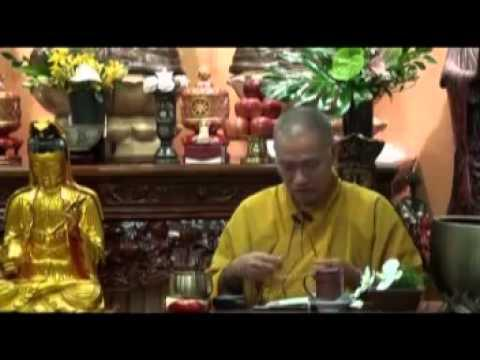 Kinh Pháp Cú giảng giải - Phẩm Hỷ Ái