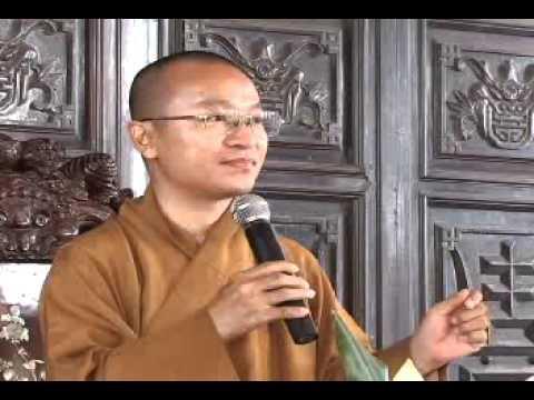 Vai Trò Hoằng Pháp Viên Cư Sĩ (17/04/2009) video do Thích Nhật Từ giảng