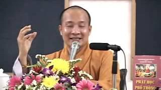 Tổng Quát Về Phật Học Phổ Thông