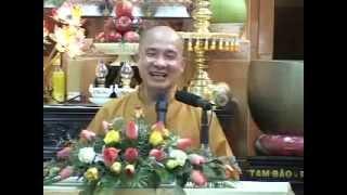 Kinh Lời Vàng Công Phu Niệm Phật (Phần 2)