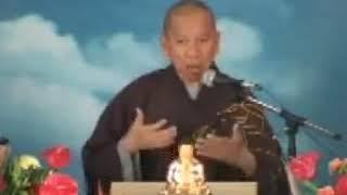 Phật Thuyết Ðại Thừa Vô Lương Thọ Trang Nghiêm Thanh Tịnh Bình Ðẳng Giác Kinh giảng giải (11-26) Ph