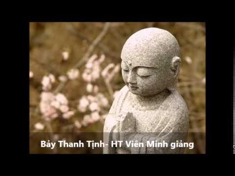 Bảy Thanh Tịnh (bản rõ)